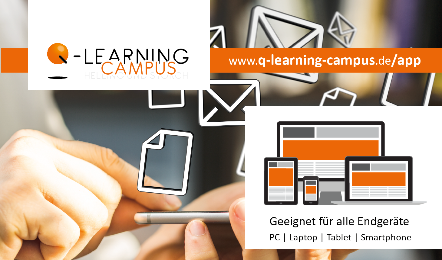 Q-LEARNING Campus App