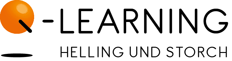Q-LEARNING Logo