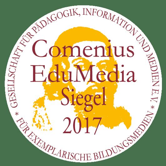 Q-LEARNING mit Comenius-Siegel ausgezeichnet