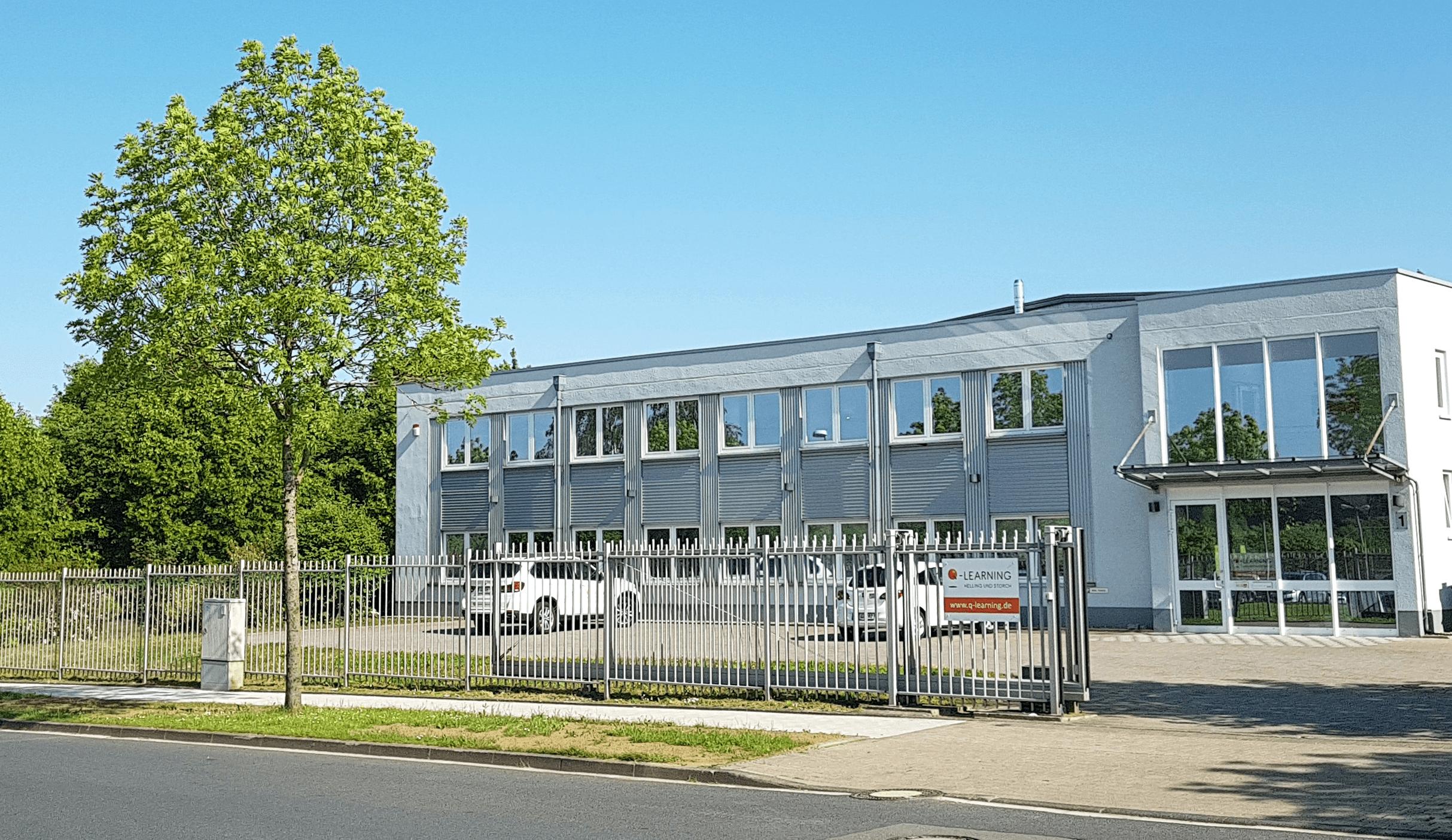 Q-LEARNING Firmensitz Remscheid