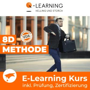 8D EXPERT E-Learning