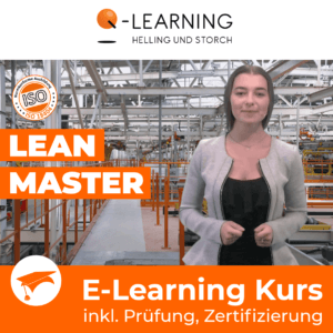 LEAN MASTER E-Learning