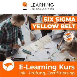 SIX SIGMA YELLWO BELT E-Learning
