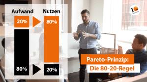 Pareto-Prinzip im SIX SIGAM Projekt