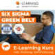 Produktbild SIX SIGMA GREEN Belt BFD