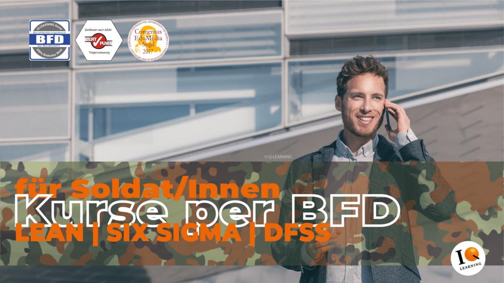 Q-LEARNING BFD-Portfolio