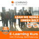 Produktbild LEAN SIX SIGMA GREEN BELT Studenten E-Learning Kurs