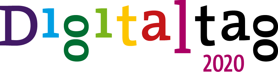 Logo Digitaltag