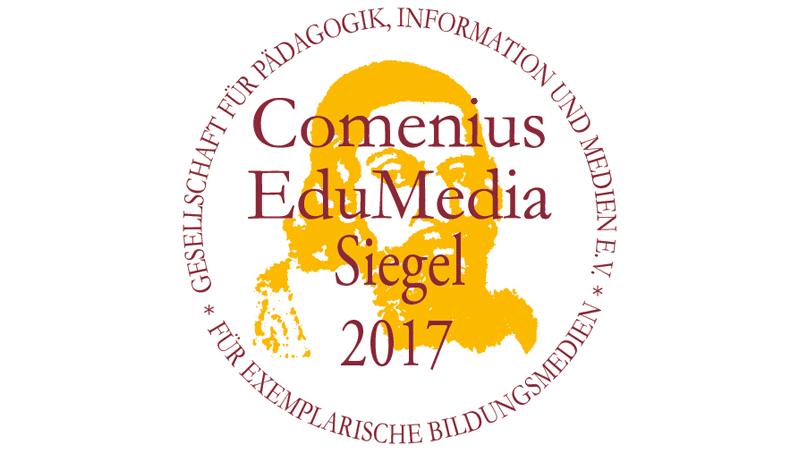 Q-LEARNING mit Comenius-Siegel geehrt