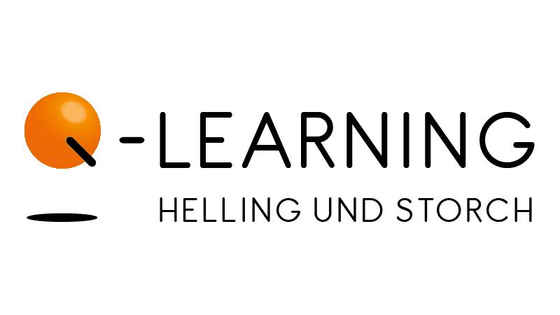 Q-LEARNING neue Logo