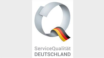 Servicequalität Deutschland Q-LEARNING