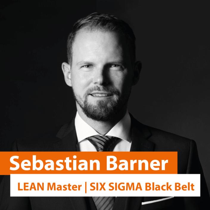 Teilnehmerstimme Sebastian Barner - LEAN SIX SIGMA Black Belt