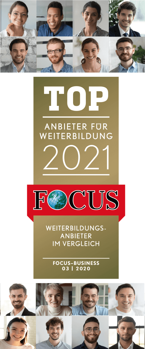 Focus Business Award 2021