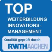 WiPro Auszeichnung der RWTH Aachen