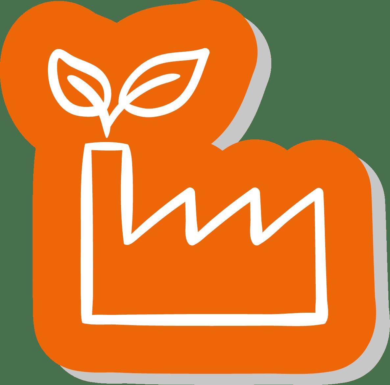 Logo Engagement Herstellung