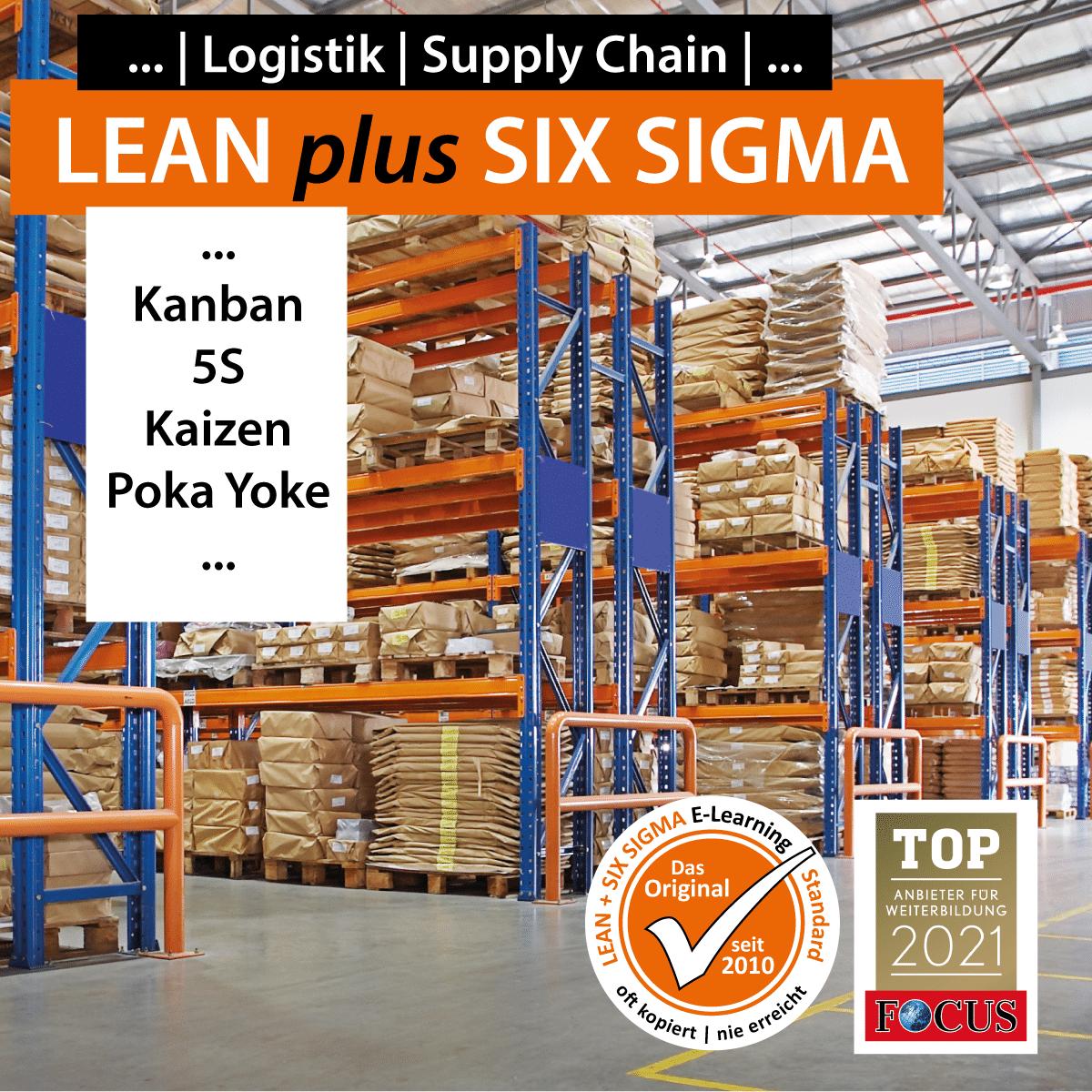 LEAN MANAGEMENT | Logistik | Supply Chain