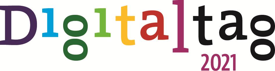 Digitaltag 2021 Logo