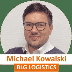 Portrait Michael Kowalski Interview